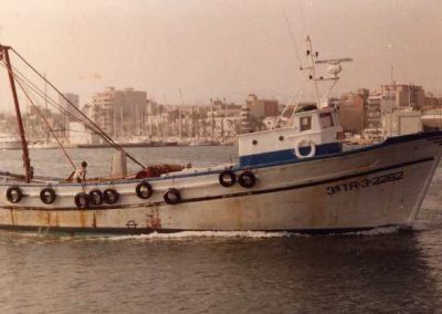 La Seu TA-3-2262