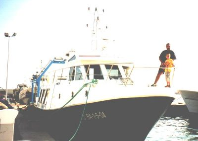 Silvia i Beni BA-1-5-04
