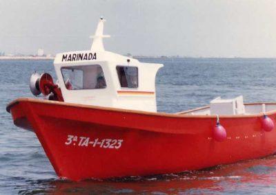 Marinada TA-1-1323