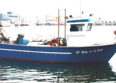 Nova Ruth BA-1-2-04