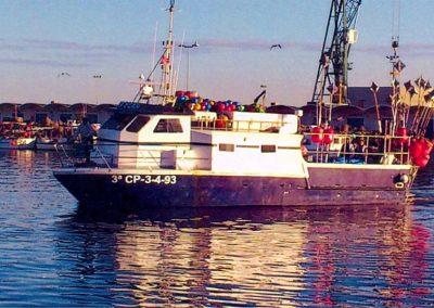 Port de Vilanova CP-3-4-93