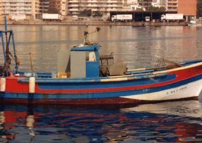 Virgilio II BA-1-1259