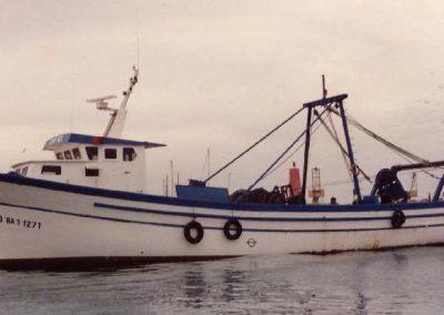 Pilar Rus BA-1-1271