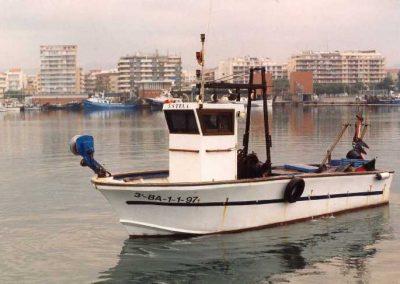Estela BA-1-1-97