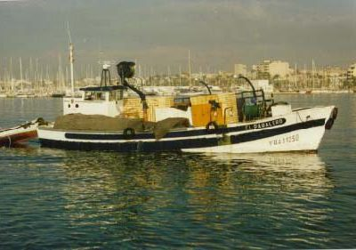 El Paralero BA-1-1230