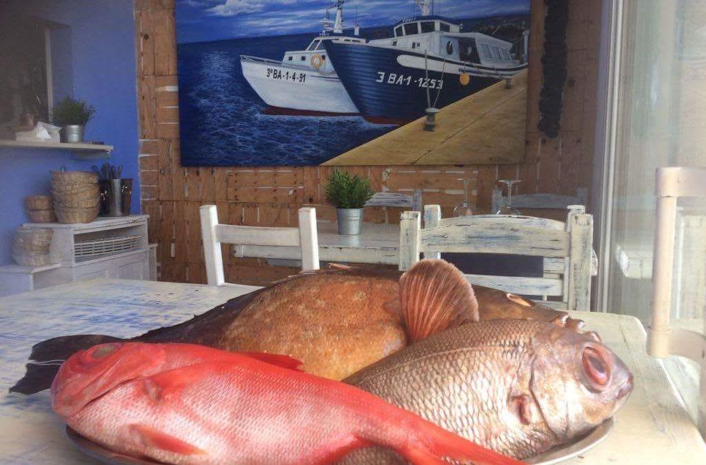 El Peixet