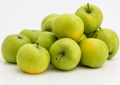 Poma verda