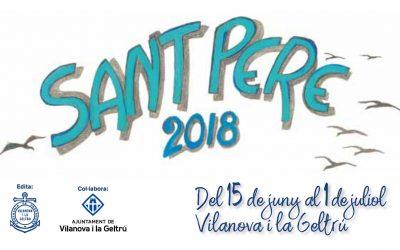 Festes de Sant Pere  2018