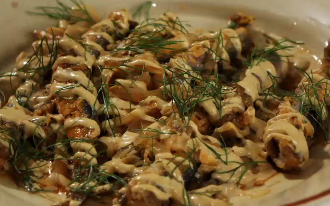 Sardines en escabetx. Cuines TV3