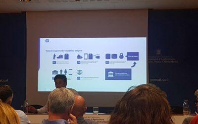 Solució de seguiment i traçabilitat del peix a la Llotja de Vilanova i la Geltrú